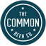 The Common Beer Company Logo