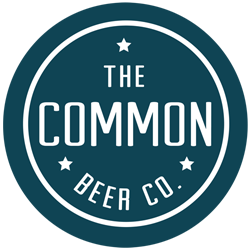 The Common Beer Company Logo
