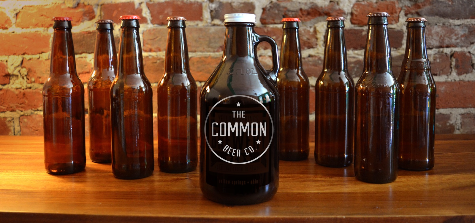 The Common Beer Company at Mason OH