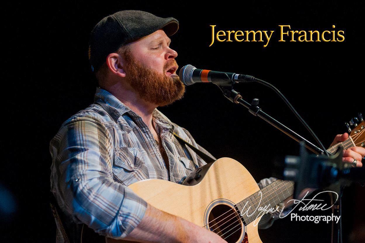 Jeremy Francis